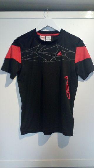 Bonita camiseta Adidas original