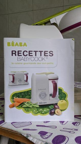 Babycook béaba