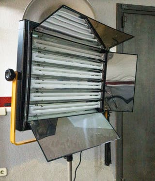 Panel luz para video PRIME LUX 5400