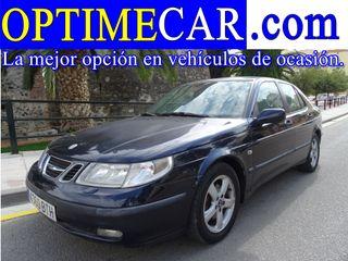 Saab 9-5 2002 2.3 Turbo Vector 185 CV