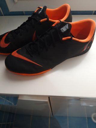 Nike fútbol mercurial