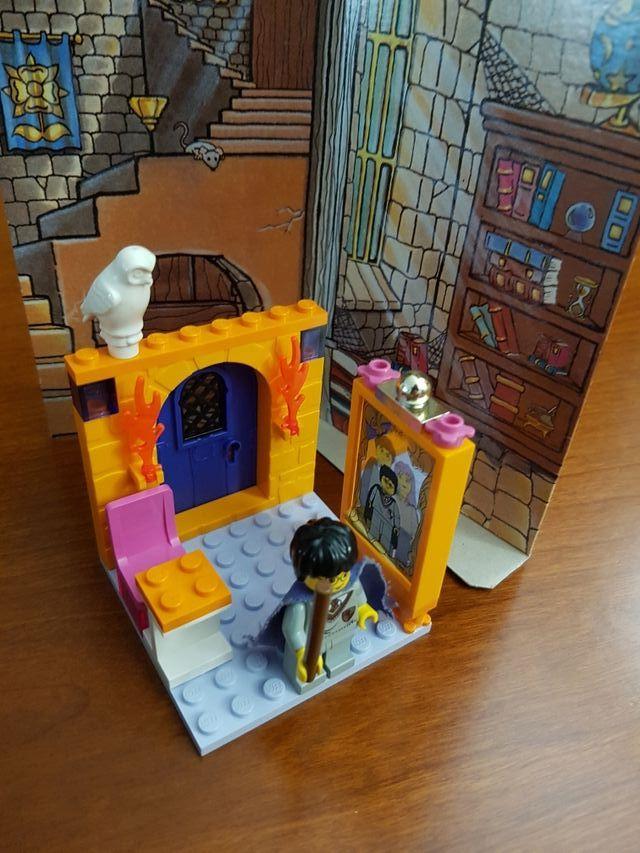 Lego 4721 Harry Potter