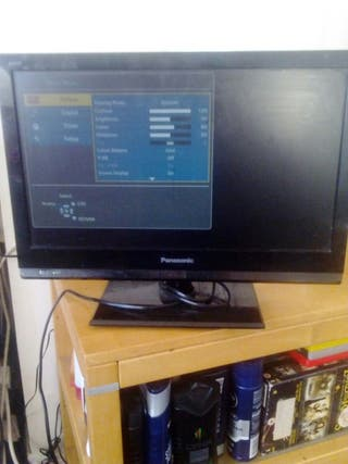 19inch Panasonic viera Lcd tv