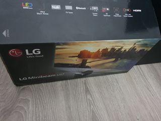 Proyector Led LG Tiro Ultra Corto PF1000U