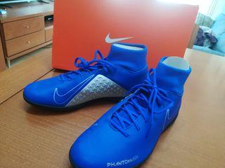 Zapatillas fútbol NIKE PHANTOM VSN CLUB número 41