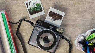 Fujifilm Instax SQ6 NEUF