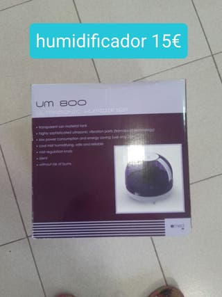 Humidificador um 800