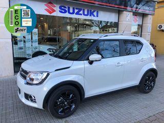 Suzuki Ignis 1.2 GLX HIBRIDO 3.000KM 2019