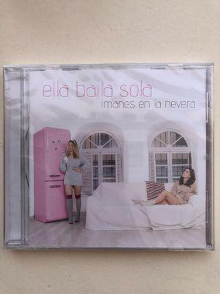 CD Ella Baila Sola