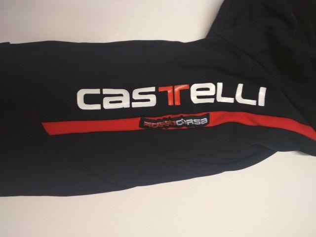 Culotte CASTELLI SORPASSO Talla M