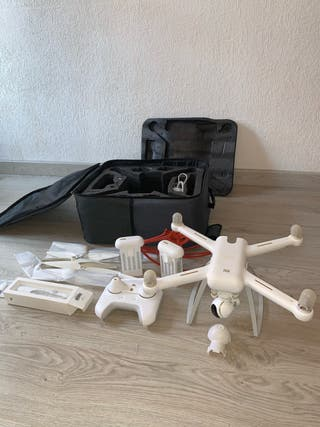 Drone xiaomi 4k pack completo