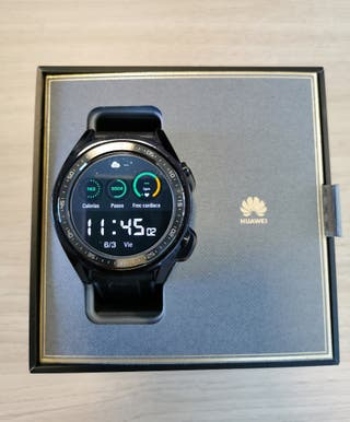 Huawei watch Gt Active Sport