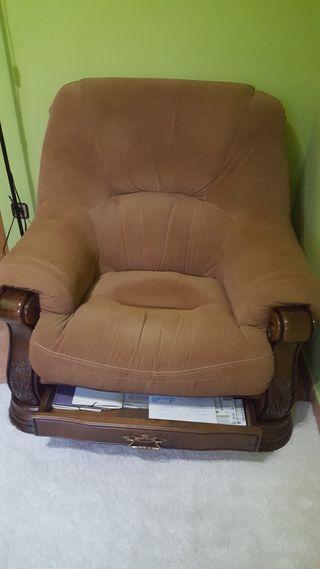 sillón comedor