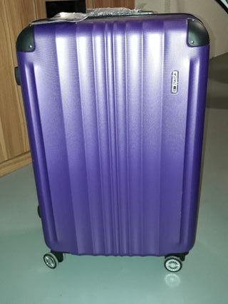 maleta rígida grande