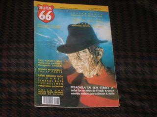Revistas de rock