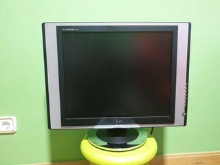 """Monitor Tv 19"""" LG Flatron Mando a Distancia"""