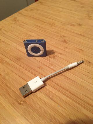 Ipod Shuffle 2GB 5a gen