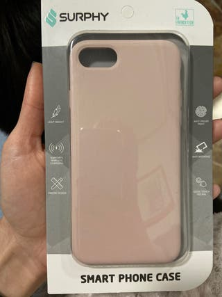 Funda iPhone 7 Surphy
