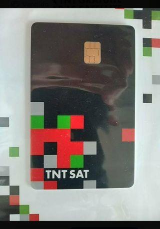 Tarjeta TNT SAT HD PC6