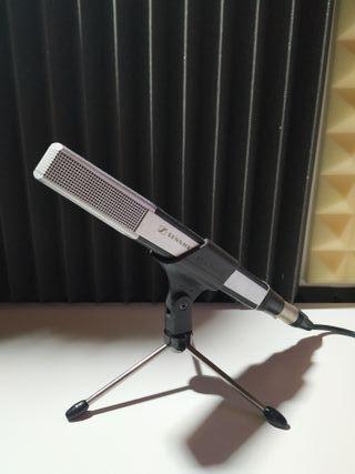 Micrófono Sennheiser MD441-U