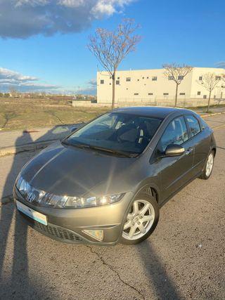 Honda Civic ÚNICO DUEÑO, muy cuidado!!