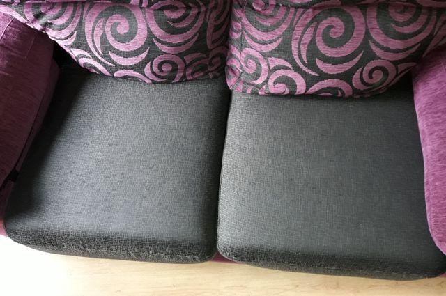 Sofá 2 plazas sillon