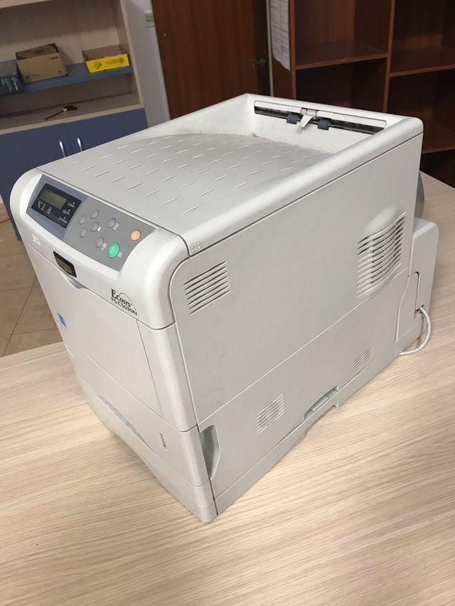 Impresora kyocera Ecosys FS-C5030N