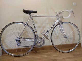 Bicicleta ALAN SUPER RECORD, en CAMPAGNOLO