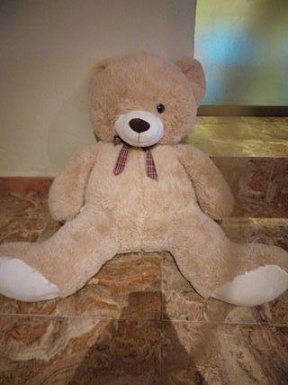 peluche grande oso