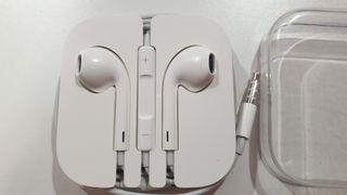 Earpods Iphone ORIGINALES