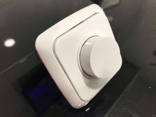 Regulador interruptor conmutado de led NUEVO