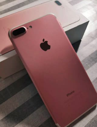 iPhone 7 Plus Rosa 32 GB
