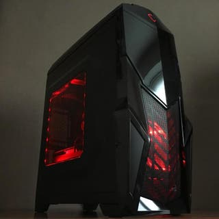 PC Gaming i7 16gb RAM