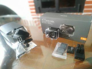 APEMAN A77 - 4K - 20 mps- cámara de accion