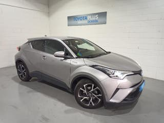 TOYOTA C-HR 1.8 VVT-I HYB ADVANCE PACK PLUS 122 5P