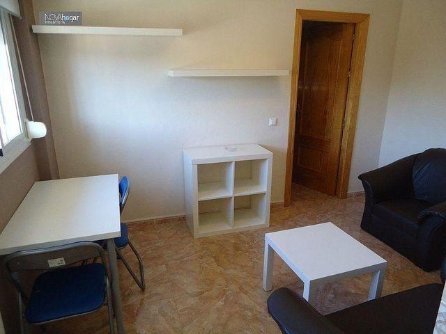 Apartamento en alquiler en Campanillas en Málaga (Maqueda, Málaga)