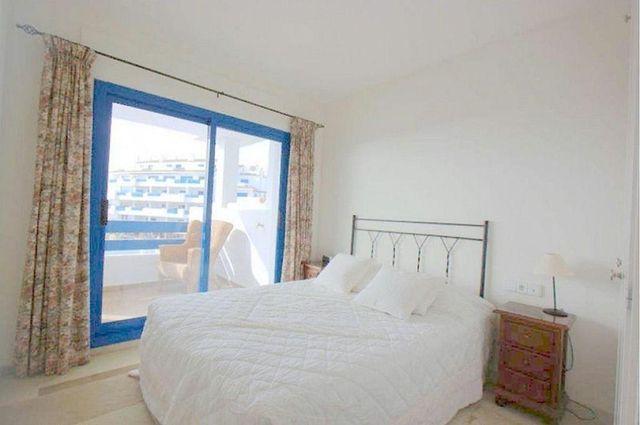 Apartamento en venta en La Duquesa en Manilva (La Duquesa, Málaga)