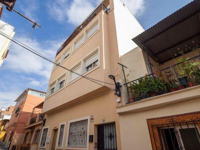 Piso en alquiler en Las Lagunas en Mijas (Fuengirola, Málaga)