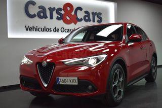 Alfa Romeo Stelvio 2.2 RWD Aut. 150