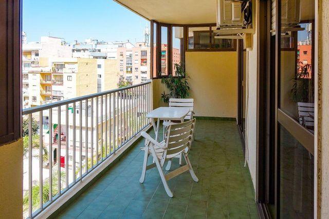 Piso en alquiler en Zona Puerto Deportivo en Fuengirola (Fuengirola, Málaga)