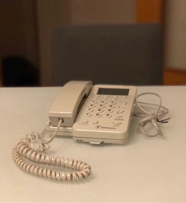 Teléfono de Telefónica Astral