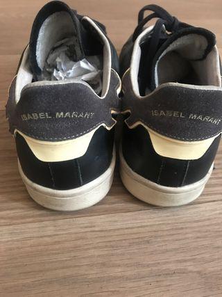 Zapatillas Isabel Marant Talla 39