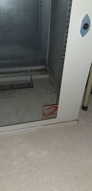 Armario servidor rack