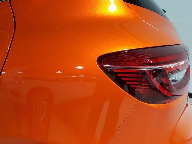 RENAULT Clio Clio TCe GPF RS Line 74kW