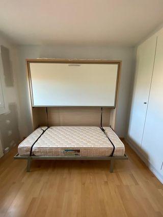 Armario litera de 2 camas