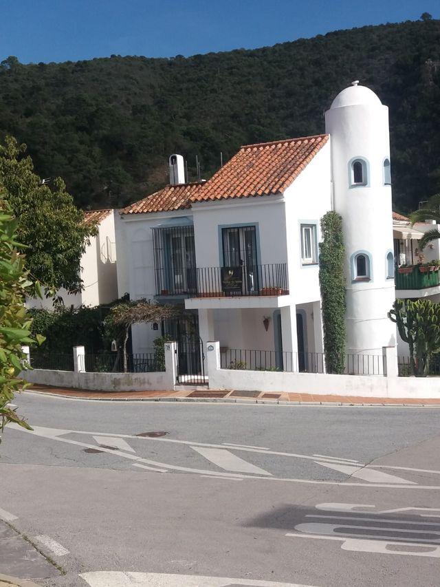 House for sale (Benahavís, Málaga)