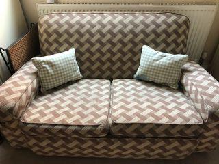 Sofa 1930's