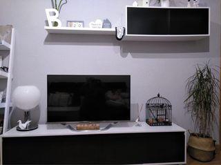 Mueble salon Apilable