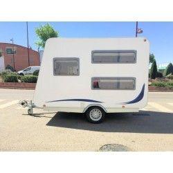 caravana nueva 750 kg