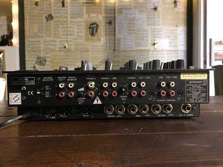 Mesa de mezclas Pioneer DJM 500